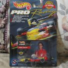 HOT WHEELS CART Racing Andre Ribeiro 1998 1st Cart Release