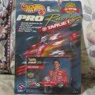 HOT WHEELS CART Racing Alex Zanardi 1998 1st Cart Release