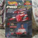 HOT WHEELS CART Racing Chritian Fittipaldi 1998 1st Cart Release