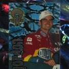 Jeff Gordon Dover Win 1996 Wheels Viper Base Trading Card #42