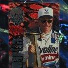 Mark Martin Charlotte Win 1996 Wheels Viper Base Trading Card #45