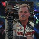 Bob Keselowski Truck Series 1996 Wheels Viper Trading Card #72 Base Set Nascar