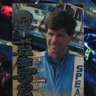 Bill Sedgwick Truck Series 1996 Wheels Viper Trading Card #69 Base Set Nascar