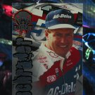 Ken Schrader Busch Series 1996 Wheels Viper Trading Card #61 Base Set Nascar