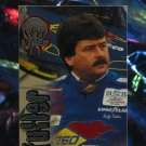 Jeff Fuller 1996 Wheels Viper Trading Card #52 Base Set Nascar