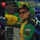 Chad Little 1996 Wheels Viper Trading Card #47 Base Set Nascar