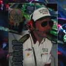 Jimmy Makar Crew Chief 1996 Wheels Viper Trading Card #32 Base Set Nascar