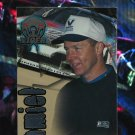 Steve Hmiel Crew Chief 1996 Wheels Viper Trading Card #28 Base Set Nascar