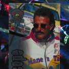 Derrick Cope 1996 Wheels Viper Trading Card #17 Base Set Nascar