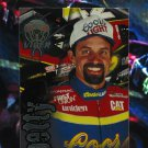 Kyle Petty 1996 Wheels Viper Trading Card #14 Base Set Nascar