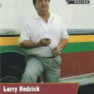 Larry Hedrick Nascar Pro Set 1991 Card #106