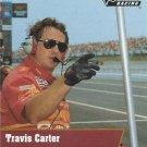 Travis Carter Nascar Pro Set 1991 Card #84