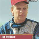 Joe Ruttman Nascar Pro Set 1991 Card #76
