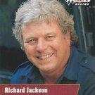 Richard Jackson Nascar Pro Set 1991 Card #2