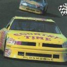 Bobby Hamilton 1991 Country Time Pro Set Card #131