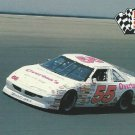 Ted Musgrave 1991 Overton's Pro Set Card #104
