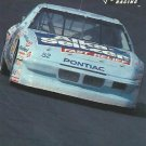 Jimmy Means 1991 Alka Seltzer Pro Set Card #70
