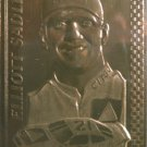 Elliott Sadler 1999 Danbury Mint 22k Gold Nascar Card #20