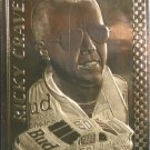 Ricky Craven 1997 Danbury Mint 22k Gold Nascar Card #11