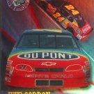 JEFF GORDON CAR 1996 Press Pass Premium Nascar Trading Card No 34
