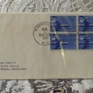 First Day Issue Cover Stamp 50th Ann. U.S. Air Force 1957 6c