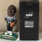 SBC MARSHALL FAULK San Diego State Bobble Head Doll