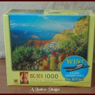 Jigsaw Puzzle Grand Canyon Arizona Big Ben 1000 Pieces 2003 Unopened Box