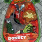 Shrek Donkey  with Tinkerbell Little Figure New in Package
