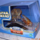 Star Wars Micromachines Solar Sailer New in Box