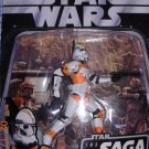 Star Wars The Saga Collection Clone Trooper