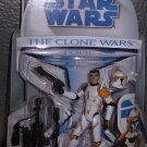 Star Wars the Clone Wars Commander Cody New