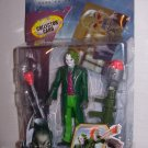 BATMAN DARK NIGHT'S JOKER ACTION FIGURE NEW