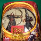 ELVEN ARCHER & BERSERKER URUK-HAI~GIFT-SET Pack~LORD OF THE RINGS~The TWO TOWERS