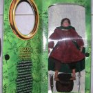 "LOTR FOTR 8"" Frodo  Action Figure MIP"