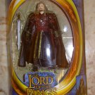 LOTR Eomer in Ceremonial Gown New In Box