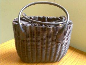 Rattan Bag 0010