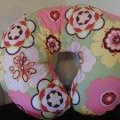 Kleo Boppy Cover  *New*  Handmade in USA*    Nursing Pillow Cover