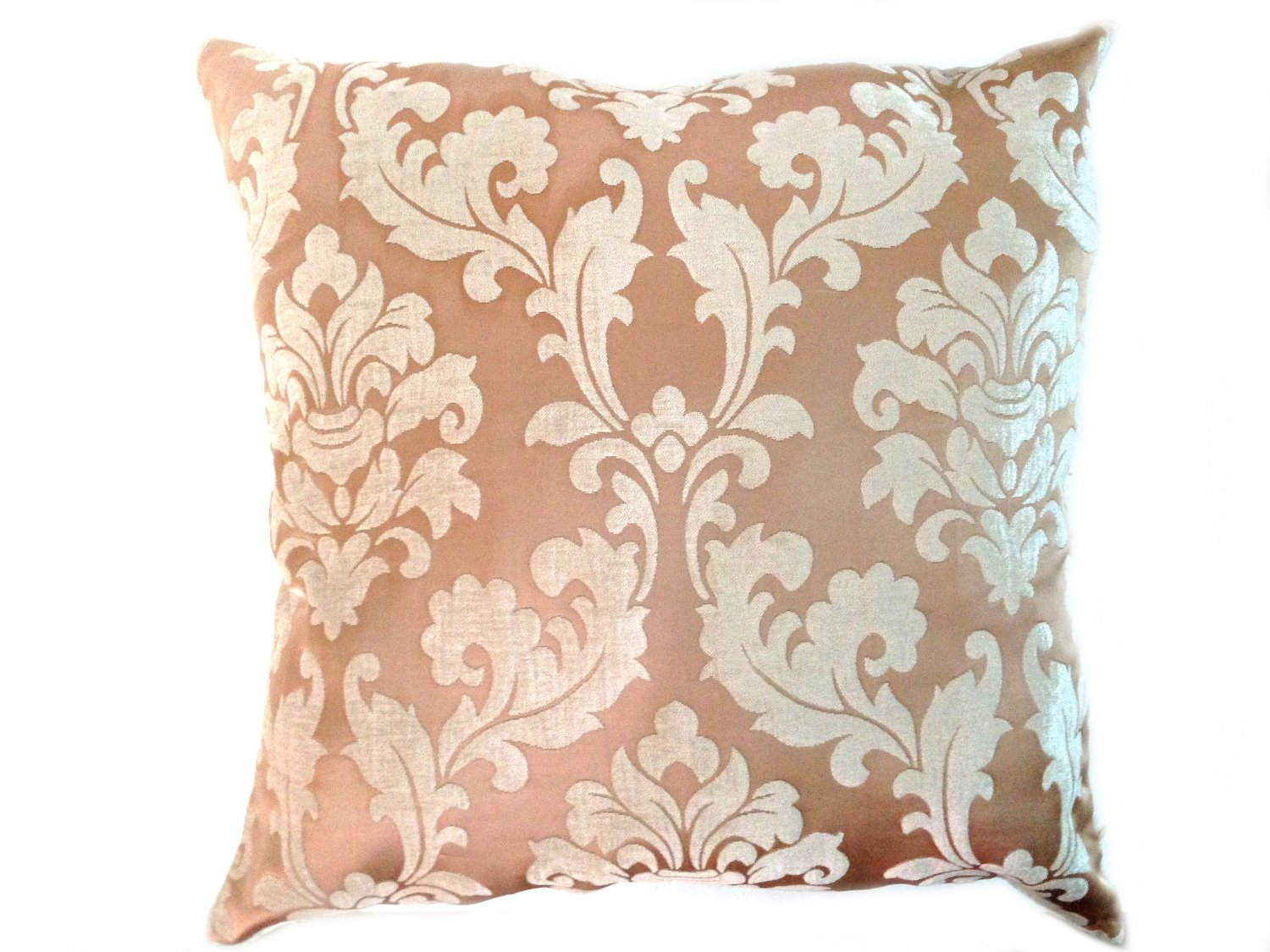 Embroidery Pillow Vintage Pillow Case 24x24 Pillow Cover Vintage Cushion Cover Decorative Pillow