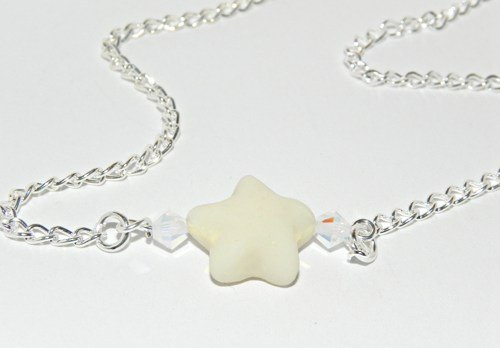 When You Wish Upon a Star, Glow in the Dark Necklace