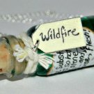 A Flash of Wildfire!Necklace, Bottle Necklace