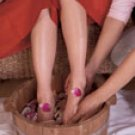 Egyptian Reflexology (greenSoul signature treatment)