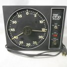 Vintage Omega CT30 Pro-Lab One Minute Darkroom Photo Timer Clock Parts/Repair