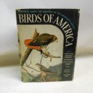 1936 Birds of America HC w/ DJ, 106 Full Color Plates by Louis Agassiz Fuertes