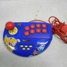 Dragon Ball Z Nuby Arcade Stick Controller Gamepad Sony Playstation 2, 2003