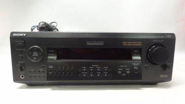 Sony FM/AM Stereo Receiver STR-DE825 Repair or Parts