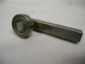 Vintage SKF Germany Roller Bearing w/ Wrench hand Tool Attachment 306972B