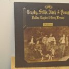1970 Crosby Stills Nash & Young Vinyl LP, Deja Vu, Dallas Taylor, Greg Reeves