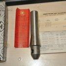"""Vintage NOS Weldon Tools BR-2 Mill End Holder, 3/8"""" Shank, Original Box"""