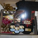 Star Wars Episode 1 Battle for Naboo 3-D Action Game, Complete in Original Box
