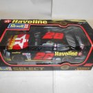 NIB Revell Havoline #28 Kenny Irwin 1:24 Diecast Limited Edition Model, 1998